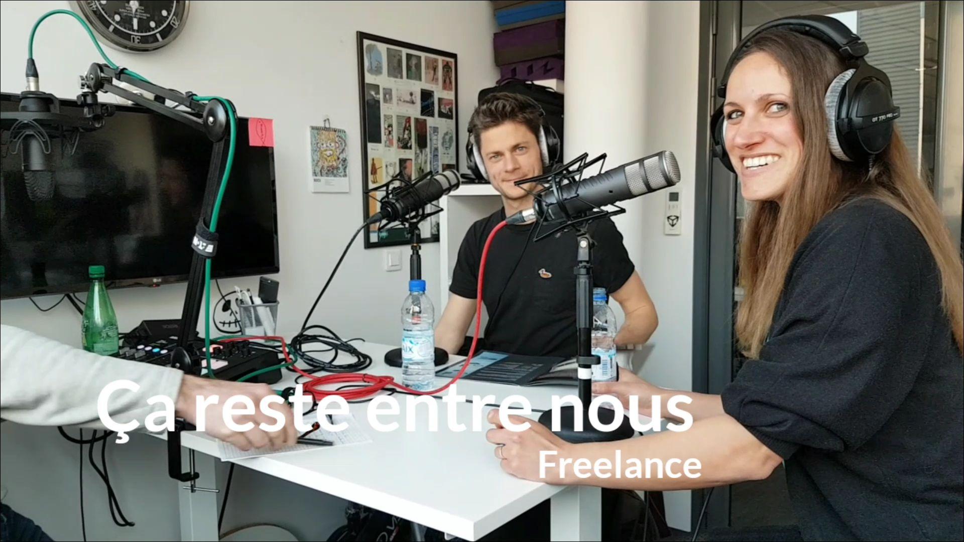 Podcast freelance digital learning