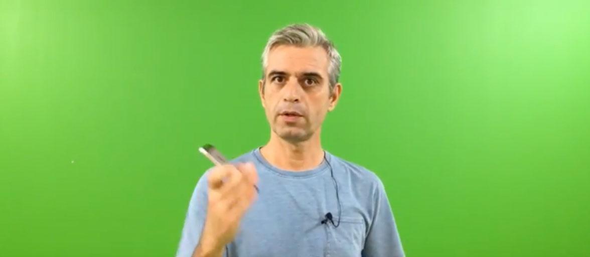 Filmer avec son smartphone - épisode zéro vidéo mobile